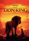 The Lion King Beyonce Knowles James Earl Jones DVD 2019 New And Sealed