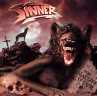 The Nature of Evil by Sinner (Metal) (CD, Jul-1998 ) GERMAN IMPORT/BRAND NEW