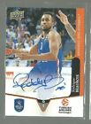 2016-17 Upper Deck Euroleague Basketball Cards 12