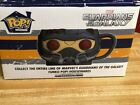 Funko Pop! Home: Marvel - Star-Lord Pop! Ceramic Mug Collector Corps Exclusive