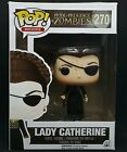 Funko Pop Pride and Prejudice and Zombies Vinyl Figures 17