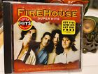 Super Hits by Firehouse (CD, Feb-2000, Sony Music Distribution (USA))
