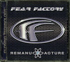Fear Factory - Remanufacture (Cloning Technology) (CD, May-1997, Roadrunner)