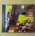 Ultraphobic by Warrant CD 1995 RARE CMC CANADA IMPORT JANI LANE  OUT OF PRINT