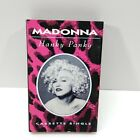 Madonna Hanky Panky Cassette Single 1990