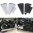 2PC Battery Side Fairing Cover for Kawasaki Vulcan VN400 VN800 Classic Drifter