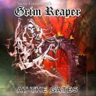 Grim Reaper - At The Gates NEW CD Digi