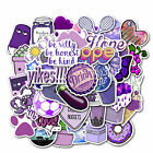 50 PCs Cute VSCO Stickers for Water Bottles and Hydro Flask for Girls
