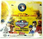 2016 Topps Opening Day Box - Factory Sealed