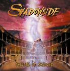 Shadowside - Theatre Of Shadows NEW CD