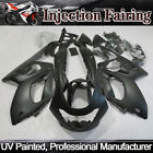 For Yamaha YZF 600R 1997-2007 Matte Black Fairing Kit ABS Injection Body Work 06