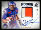 2012 SP Authentic Football Cards 19