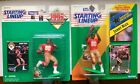 1995 & 1992 Jerry Rice Starting Lineup lot