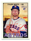 2016 Topps Heritage High Number Baseball Cards 53