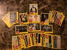 1977 Topps Star Wars Series 3 Trading Cards 17