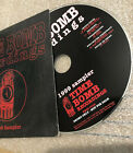 CD Time Bomb Recordings 1999 Sampler Mike Ness, Chlorine And Screamfeeder Promo