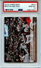 2018 Topps Now Boston Red Sox World Series Champions Set 8