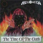 USED CD HELLOWEEN The time of the oath