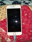 Apple iPhone 6 16GB Gold T Mobile A1549 GSM cracked
