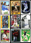 Comprehensive Guide to Topps Tiffany Baseball Cards 5