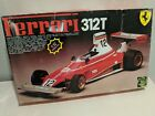 PROTAR micro model PROVINI FERRARI 312T 1/12 Scale KIT in Original BOX unused