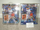 STARTING LINEUP MARK McGWIRE MIDWEST CONVENTION SPECIAL & VARIATION CASES & COA