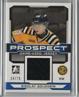 2013-14 In The Game-Used Hockey Cards 15