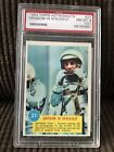 1963 Topps Astronauts Trading Cards 13