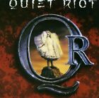 USED CD QUIET RIOT Quiet Riot