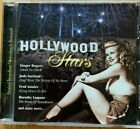 Hollywood Stars CD 1930s Movie Music Judy Garland, Fred Astaire, Mae West