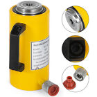 Hydraulic Cylinder Jack 30 tons 6 Solid Lift Cylinder Durable Automotive Body