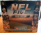 2019 Panini NFL Five Trading Card Game Football Cards 12
