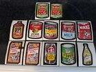 1967 Topps Wacky Packages Trading Cards 14
