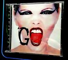 Go by Pat Benatar (Aug-2003 CD, Bel Chiasso Entertainment) RARE OOP OUT OF PRINT