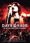 PRE-ORDER Days Of Rage: The Rolling Stones' Road To Altamont (DVD) NEW (2020) r