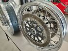 DUCATI 2007 GT1000 Sport Classic Wheels,with Brake Rotors