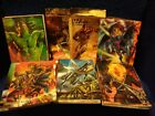 1993 SkyBox Marvel Masterpieces Trading Cards 30