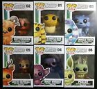 Ultimate Funko Pop Monsters Wetmore Forest Vinyl Figures Guide 32