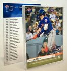 ROY! Pete Alonso Rookie Cards Guide and Top Prospects List 67