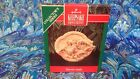 Hallmark 1992 HEAVENLY ANGELS Series Christmas Ornament #2 Blowing Horn UNOPENED