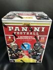 2017 Panini Football Exclusive Factory Sealed Blaster Box 11pk 8 Cards Per Pack
