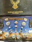 HARLEY DAVIDSON  1948 Panhead 1200  1/6 scale Engine Model  Marushin from Japan
