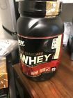 Optimum Nutrition Gold Standard Whey 2 lb Protein Powder Cake Donut BB 03/2021
