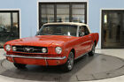 1965 Ford Mustang 1965 Used