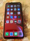 Apple iPhone XR PRODUCTRED 64GB Unlocked A1984 CDMA + GSM