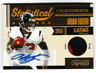 Arian Foster Cards and Autograph Memorabilia Guide 8