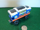 Thomas & Friends Wooden Railway Train Christmas Holiday Caboose  SOUNDS
