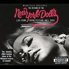 NEW YORK DOLLS - Pre-crash Condition - Live From Royal Festival Hall - CD - NEW