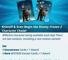 2014 Topps Frozen Trading Cards 10