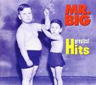 Mr. Big - Greatest Hits - CD - New
